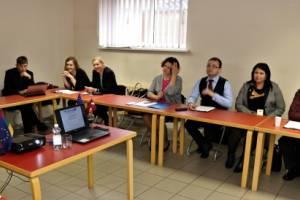 Mentoru padoms kļūst aizvien aktuālāks: mācības Bauskā un Tērvetē