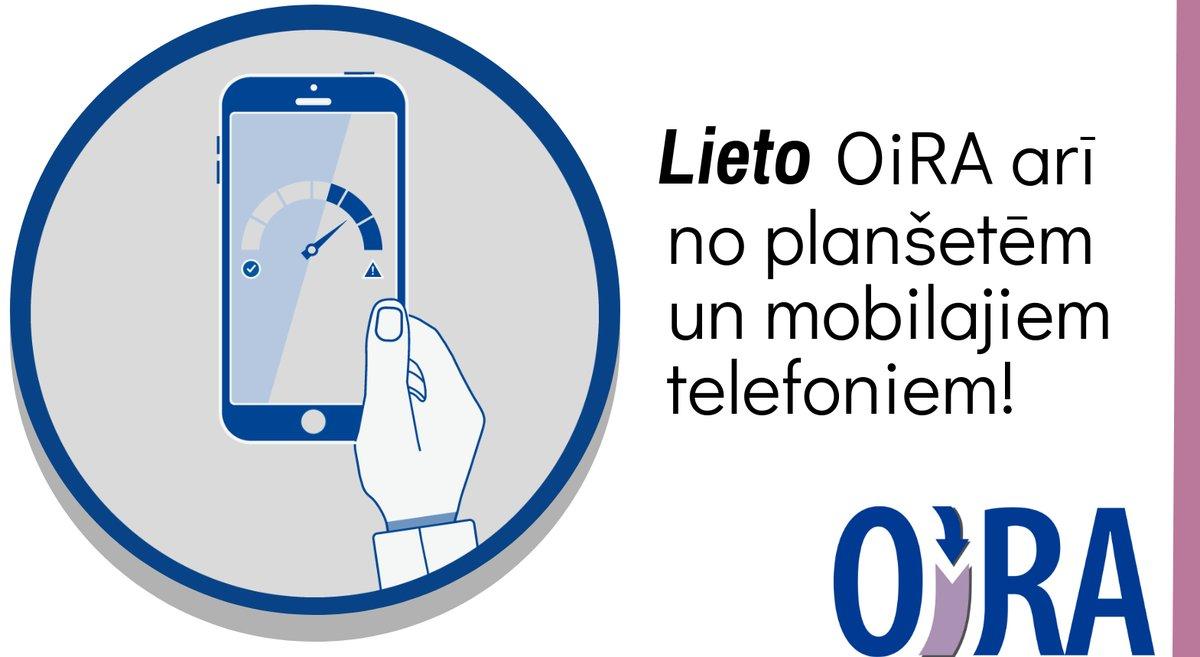 OiRA – bezmaksas digitālais rīks palīdz mazajiem uzņēmējiem strādāt drošāk