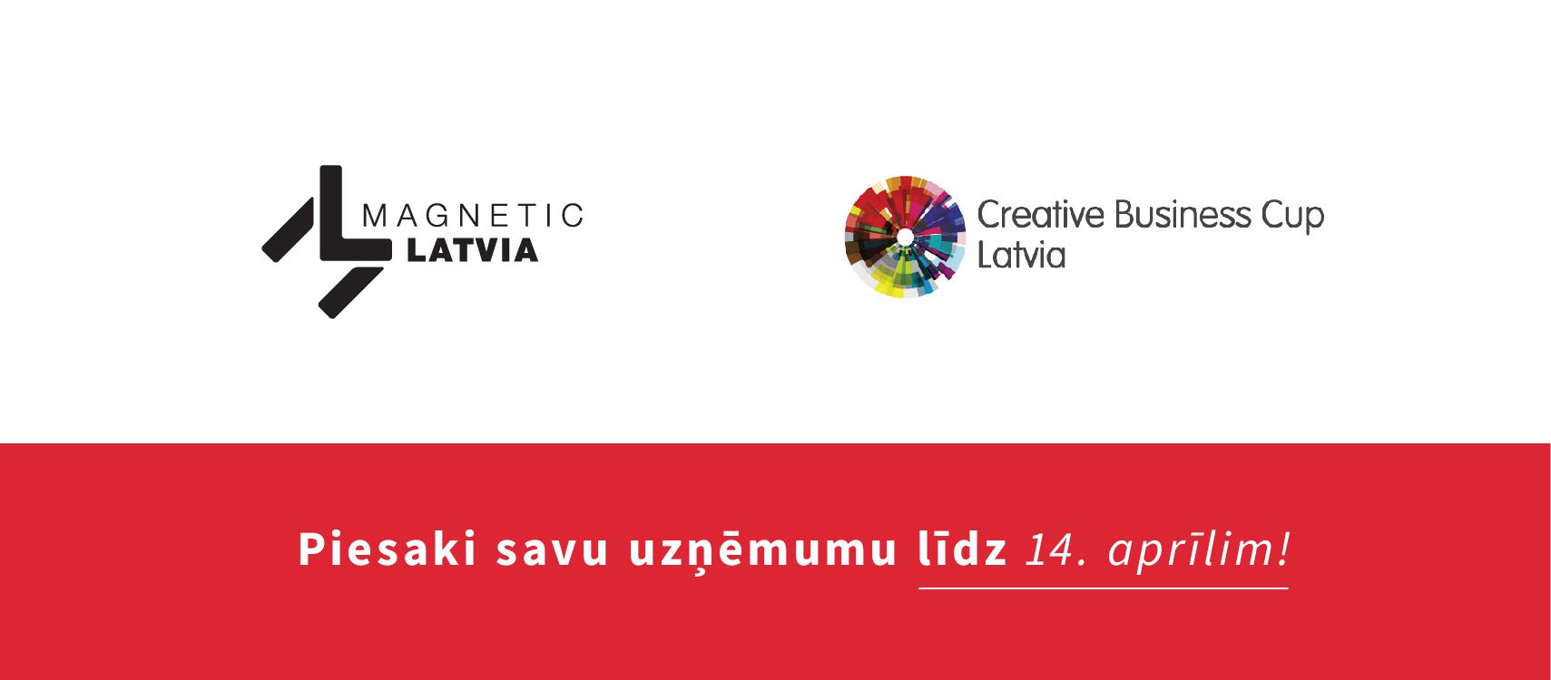 Piesaki savu biznesa ideju konkursa Creative Business Cup (CBC) 2019 nacionālajai atlasei