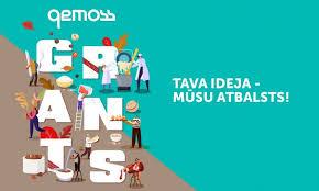 Izsludināts GEMOSS grantu konkurss -veselīgu, inovatīvu pārtikas produktu izstrādei, ražošanai un attīstībai